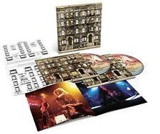 Japanische's LED-Zeppelin Musik-CD