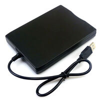 "USB 2.0 3.5""External Floppy Disk Drive Diskette 1.44Mb FDD for PC Laptop Desktop"