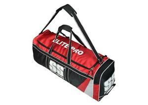SS TON Elite pro Cricket Wheelie Kit Bag + AU Stock + Free Ship + Free Grip