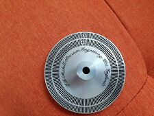 J A Michell Turntable Clamp. For Gyrodek Garrard 401 301 Thorens tt's