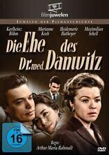 Marianne Koch - Die Ehe des Dr. med. Danwitz (OVP)
