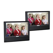 RCA DRC79982 9-Inch Mobile DVD Player with Additional 9-inch Screen BRAND NEW!!