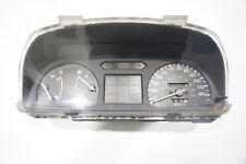 1991 Honda Civic Hatchback 5 Speed Cluster OEM (240K Miles)