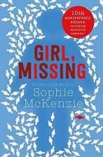 Girl, Missing, McKenzie, Sophie   Paperback Book   Acceptable   9781471147999