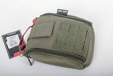Bag Tactical First Aid Individual Pouch Heavy Duty Ifak Medic Laser Cut