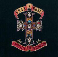 Guns 'n' Roses - Appetite for Destruction - New Sealed Vinyl LP
