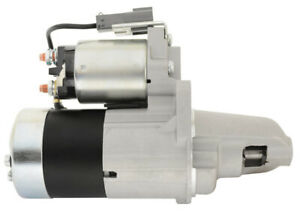 Starter Motor For Nissan Pulsar N12 1986-87 E16 1.6L Petrol