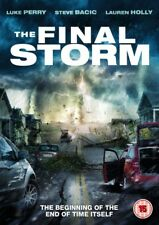 DVD The Final Storm - Region 2 UK 03