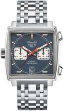 Brand New Tag Heuer Monaco Steve McQueen Limited Series Watch CAW211P.BA0780