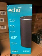 OB Amazon Echo (2nd Generation) Smart Assistant -Charcoal