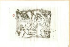 Rare Tracey Emin print #1 Untitled 1988 (From 1000 Drawings 2009)