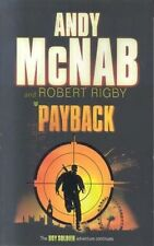 Boy Soldier: No.2: Payback by Andy McNab (Paperback, 2005)