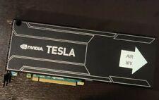 NVIDIA Tesla K10 8GB Server GPU Compute Accelerator PCI-E Graphics Card +bracket