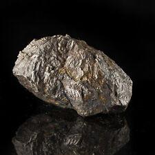 "4.6"" 2.9LB Shiny Nickel Iron METEORITE Witnessed Fall 1516 Nandan China for sale"