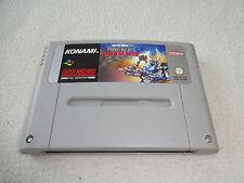 Super Probotector SNES Super Nintendo Spiel nur das Modul