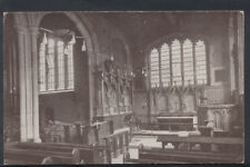 London Postcard - Chapel of St Peter, The Tower of London  RS6609