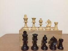 Henry chavet Vintage Chess set