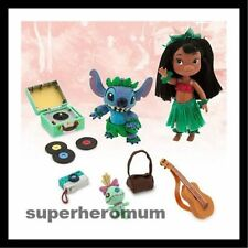 Lilo & Stitch 2002-Now Doll Character Toys