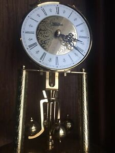 JLALLER 400 Day Anniversary Clock No Dome Will Post At buyers Expense