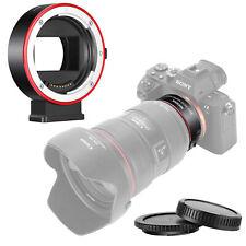 más tarde diseños atractivos bastante baratas Adaptadores para lentes y monturas para cámaras Canon ...