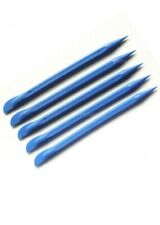 NEW Lot 5 APPLE / SAMSUNG / Laptop / Phone / Tablet Repair Removal Tool Blue