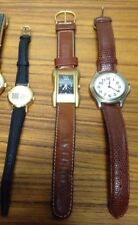 Mixed Lot of 3 Watches FOR PARTS Watch-It, Taxi, United Telephone System