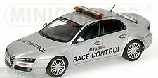 ALFA ROMEO 159 Race Control 1:43 Minichamps