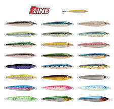 P-Line Laser Minnow 1 Oz. Bass, Salmon, Offshore, Inshore Sinking Fishing Lure