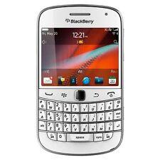 "BlackBerry Bold 9900 Smartphone 2.8"" 8GB 5MP White Unlocked Sim Free"