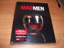 Mad Men: Season Three (DVD, 2010, 4-Disc Set) Jon Hamm Drama TV Show NEW