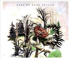 Inland [Digipak] by Jars of Clay (CD, Aug-2013, Gray Matters)