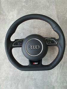 Audi A6 4G,4F Lenkrad Abgeflacht Neu!Original!