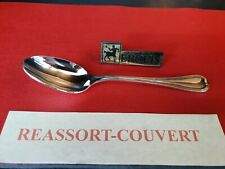 Spoon Cafe Dessert Ercuis Carthage 13.8 Cm Good Condition Silver 0103 18 Other Antiques
