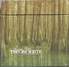 Tony Joe White- Swamp Music: The Complete Monument Recordings CD Box Set NEW OOP