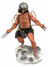Diamond Select Toys Marvel Gallery Wolverine Weapon-X Statue