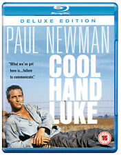 Cool Hand Luke [1967] (Blu-ray) Paul Newman, George Kennedy, Dennis Hopper
