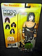 """PAUL STANLEY - Limited Edition 8"""" MEGO Action Figure KISS Music Icon #4951/10000"""