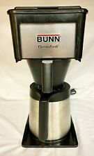Bunn BTX-B Thermofresh Home Brewer and Thermal Carafe