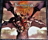 Black Metal Necromantia IV: Malice Brand New & Sealed CD