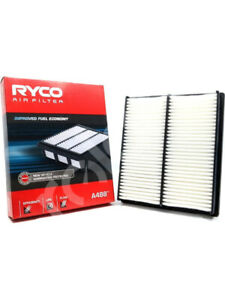 Ryco Air Filter FOR FORD COURIER PE (A488)