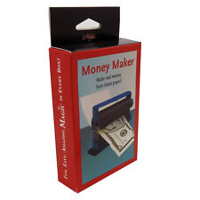 Magic Trick Money Maker by Royal Magic