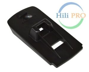 Back Plate (Pedpack) for Tailwind Stand for Verifone VX675 Terminal - Plate Only