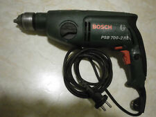 Bosch PSB 700-2RE, defekt