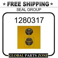 SEAL-LIP TYPE 7J6582 for Caterpillar CAT 3B9378
