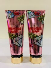 Victoria's Secret Backstage Angel Fragrance Lotion For Women 8 oz ( Set of 2 )