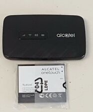 NEW ALCATEL LINKZONE MW41TM T-MOBILE UNLOCKED 4G LTE HOTSPOT DEVICE ! NO BOX !