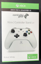 Controller Gear XBOX ONE controller Stand v2.0 [ Robot White Edition ] NEW