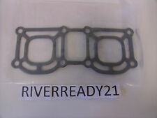 Yamaha 650 Super Jet Wave Runner lx Exhaust Manifold Gasket New In Stock