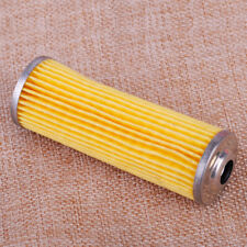 0.9x2.9x8.6cm External New Oil Fuel Filter Fit For 186F 5KW-7KW Diesel Generator