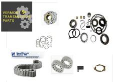 Chevy GMC Transfer Case Super Rebuild Kit NP261XHD NP263XHD For Duramax & 8.1